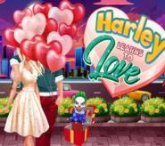 Harley Aşkı Öğreniyor