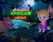 Hazel Safaride
