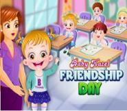 Hazelin Arkadaşlık Günü
