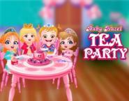 Hazelin Çay Partisi