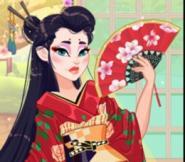 Japon Geyşa