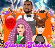 Jenner Kardeşlerin Tuhaf Saçları