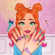 Jessie Güzellik Salonunda