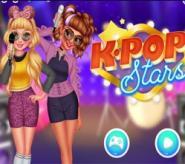 K-Pop Fırtınası