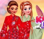 Kimono Tasarımcısı
