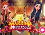 Korkusuz Savaşçı Prensesler