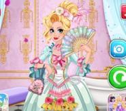 Kraliçe Marie Antoinette