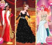 Prensesler Diva Şarkıcılar