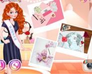 Prensesler Stil Fotoğrafçıları