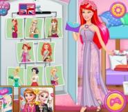 Prenseslerin Buluşma Kombinleri