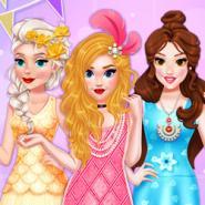 Prenseslerin Dönem Kombinleri