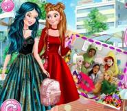 Prenseslerin Dostluk Günü