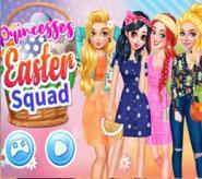 Prenseslerin Eğlenceli Yumurtaları