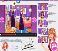 Prenseslerin Kombin Videoları