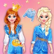 Prenseslerin Kot Modası