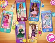 Prenseslerin Like'ları