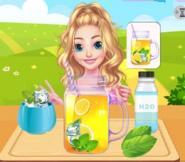 Prenseslerin Limonatacısı