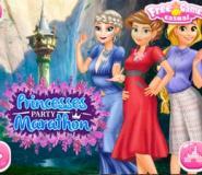 Prenseslerin Parti Maratonu