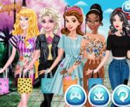 Prenseslerin Tasarım Çantaları