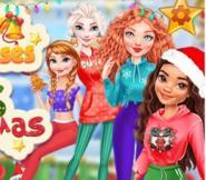 Prenseslerin Yılbaşına Kadar 12 Günü