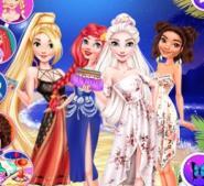 Prenseslerin Yıldızlı Gecesi