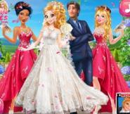 Rapunzel'in Düğünü Youtube'da