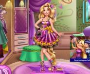Rapunzelin Puzzle'ları