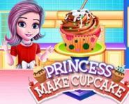 Rengarenk Cupcakeler