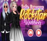Rockerların Düğünü