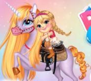 Sevimli Ponynin Bakımı
