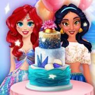 Sihirli Düğün Pastaları