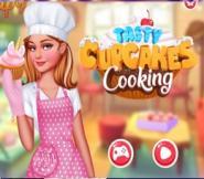Süslü Cupcake