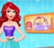 Tasarımcı Ariel