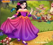 Yeni Pamuk Prenses