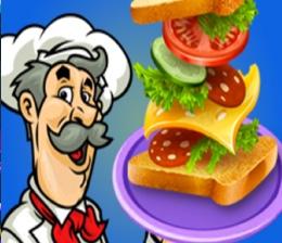 Sandviç Satışı