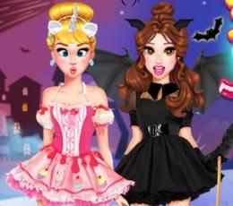 Sosyal Medyada Cadılar Bayramı