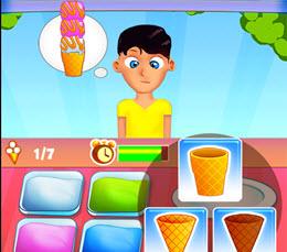 Süper Dondurmacı