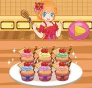 Süper Şef'in Cupcakeleri