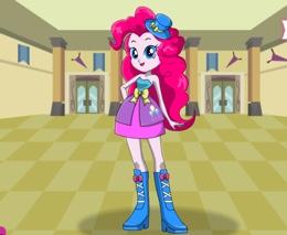 Tatlı Equestria Kızı
