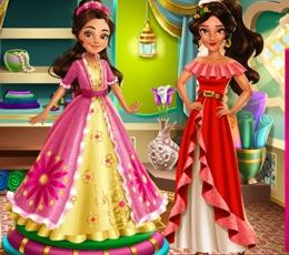Terzi Prenses Elena
