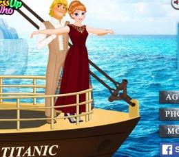 Titanik Çiftleri