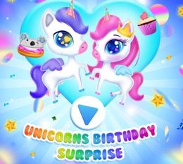 Unicornun Doğum Günü