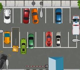 Usta Şoförün Parkı