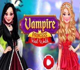 Vampir Prenses