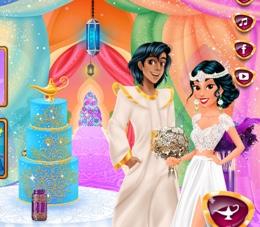 Yasemin'in Mistik Düğünü