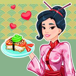 Yukiko'nun Suşi Restorantı