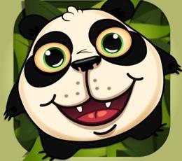 Zıplayan Panda